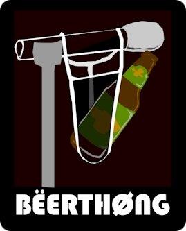 Beerthong Logo
